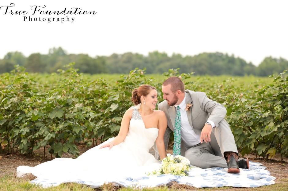 Hendersonville, NC Wedding Photography