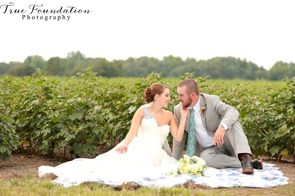 Hendersonville NC Wedding Photography