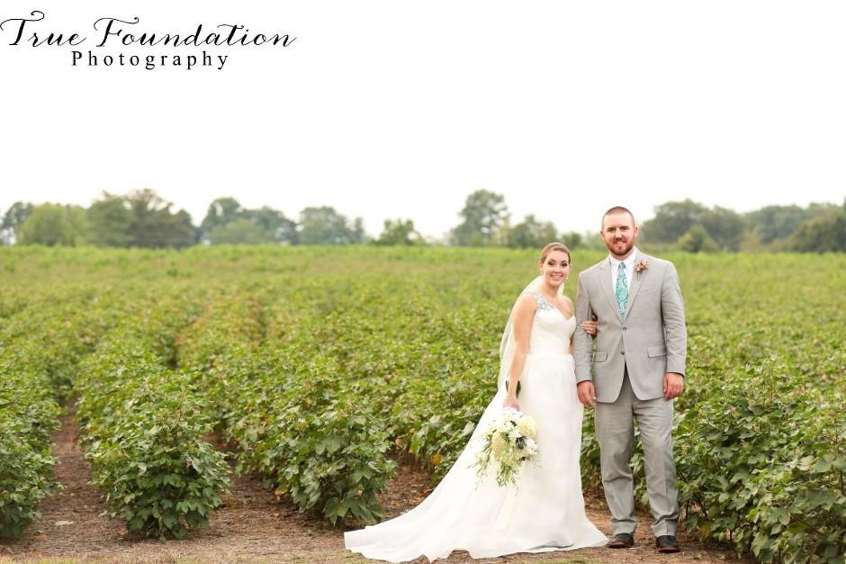 Shelby North Carolina Wedding Photography