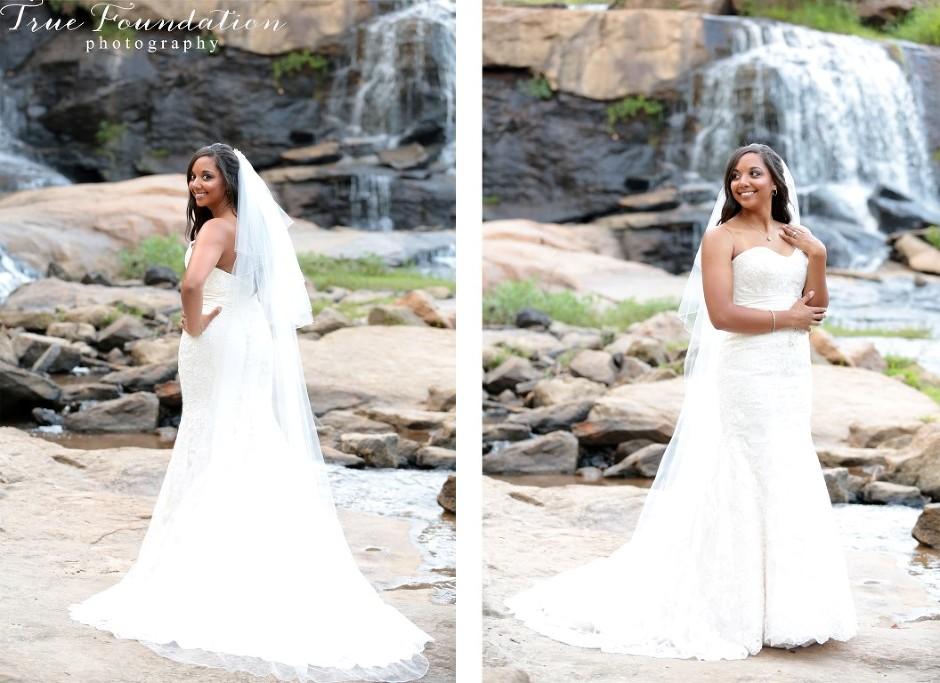 Falls Park Greenville South Carolina Wedding Photography (Medium)