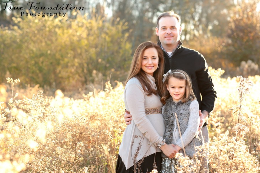 Hendersonville, NC Family Photography