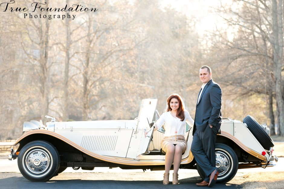Hendersonville, NC Engagement Photography (2)