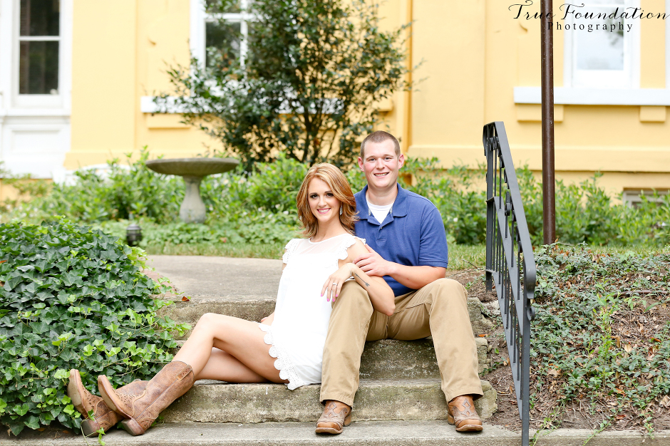 Shelby - NC - Engagement - Photography - Wedding - Photographers - The - Banker - House - Venue -Hendersonville - North - Carolina - Couple - Photos - Pictures - Horses (18)