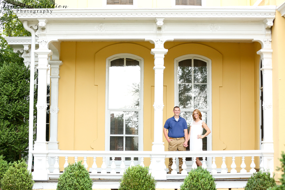 Shelby - NC - Engagement - Photography - Wedding - Photographers - The - Banker - House - Venue -Hendersonville - North - Carolina - Couple - Photos - Pictures - Horses (19)