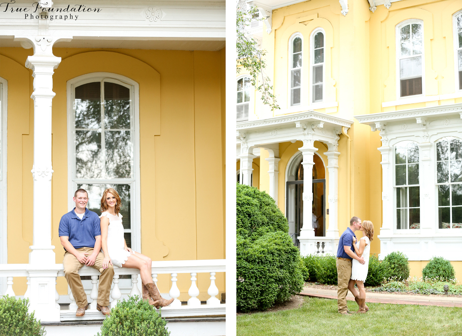 Shelby - NC - Engagement - Photography - Wedding - Photographers - The - Banker - House - Venue -Hendersonville - North - Carolina - Couple - Photos - Pictures - Horses (29)