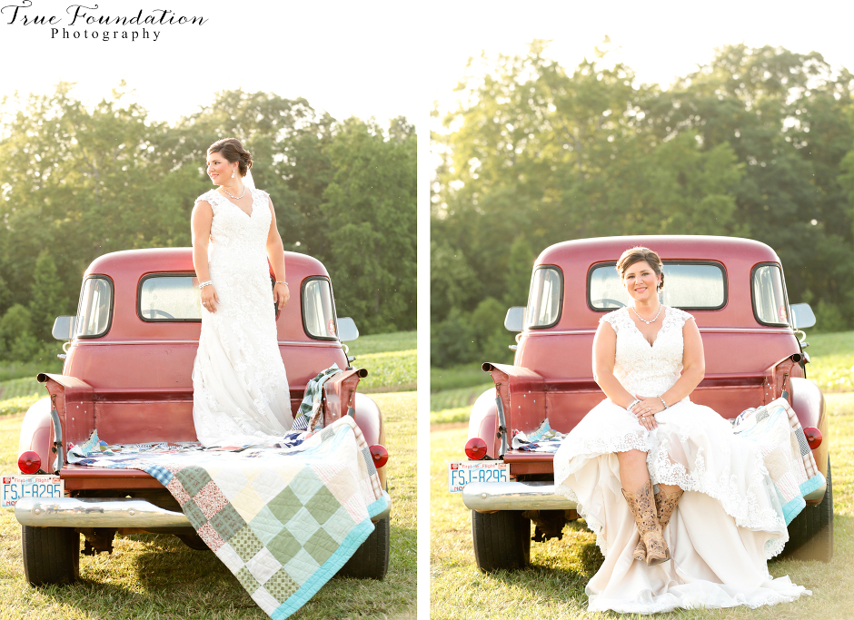 Bridal - Portrait - Photography - Photos - Hendersonville - NC - Shelby - Photographers - Farm - Country - Pinterest - Bride (21)