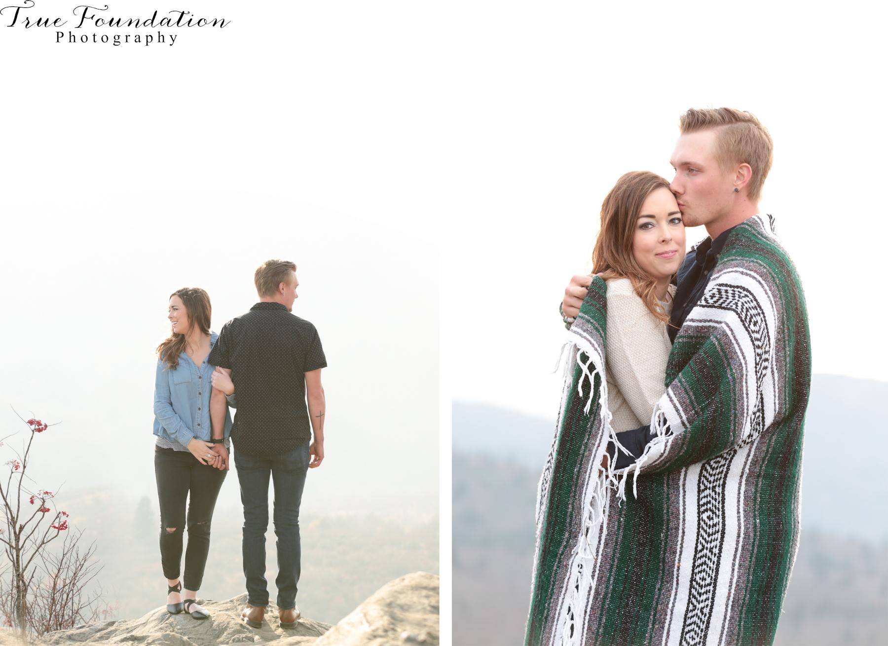 Black Balsam Knob Nc Photographer Wedding Engagement Photography Photos Asheville Hendersonville Mountain Anniversary Couple Hiking 63