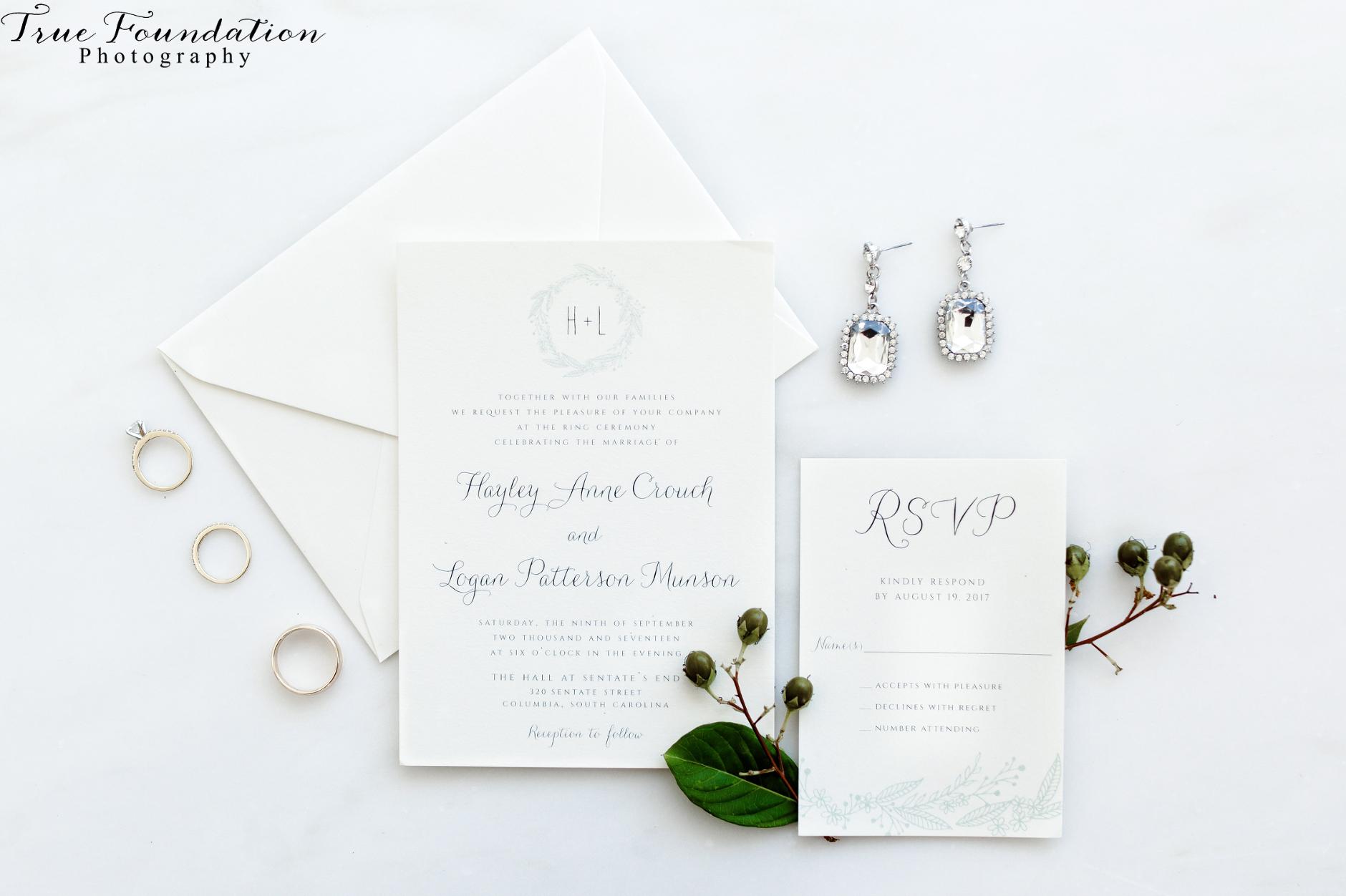 Columbia, SC Wedding Photography | Logan and Hayley » True ...